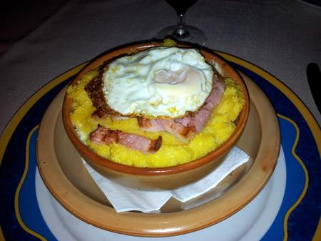 Rumensk mat