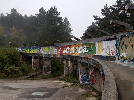 Bob-bane i Sarajevo