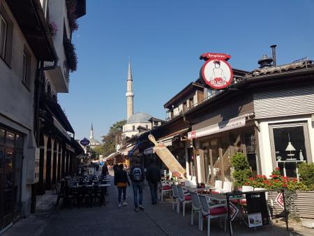 Gamlebyen