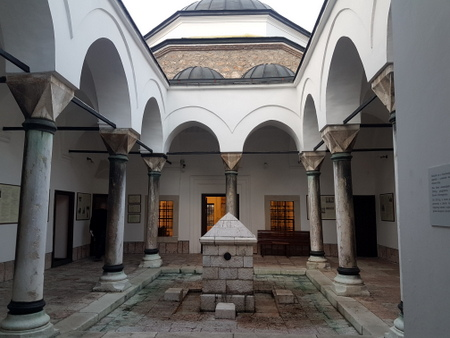 Islamsk arkitektur