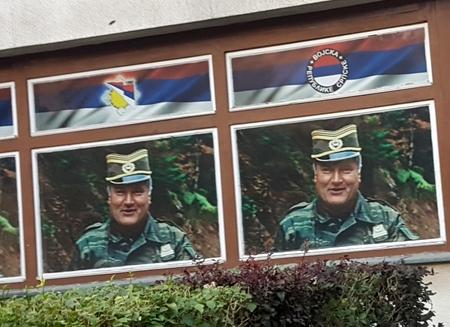 Radko Mladic