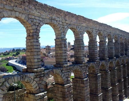 Akvedukten