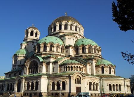 Aleksander Nevskij katedralen
