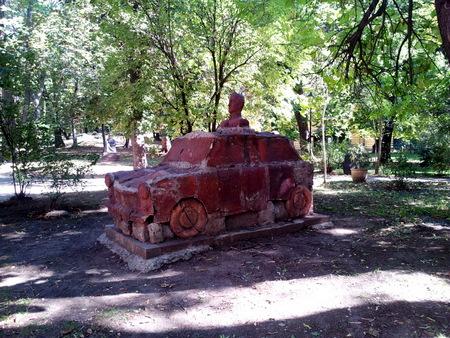 Kunst i Sofia