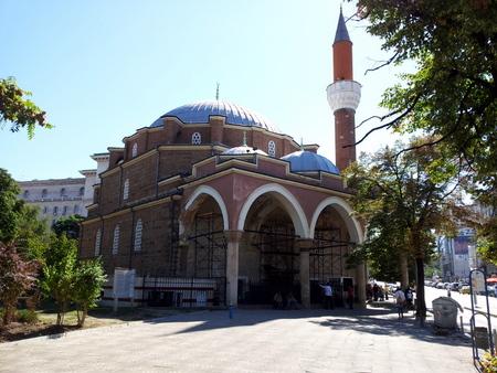 Banya Bashi moskeen