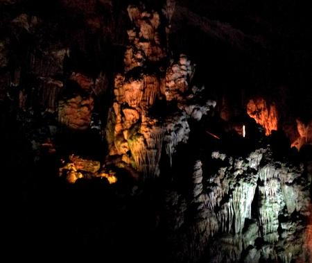 Nerja grotte