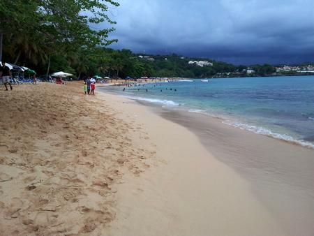 Strand i Sosua