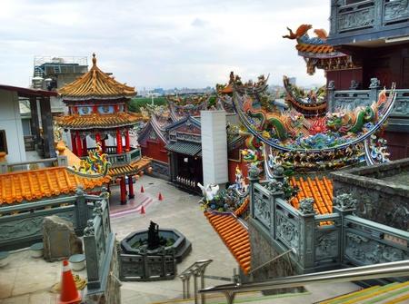 Guandu-tempelet
