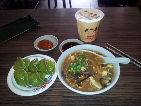 Taiwansk mat