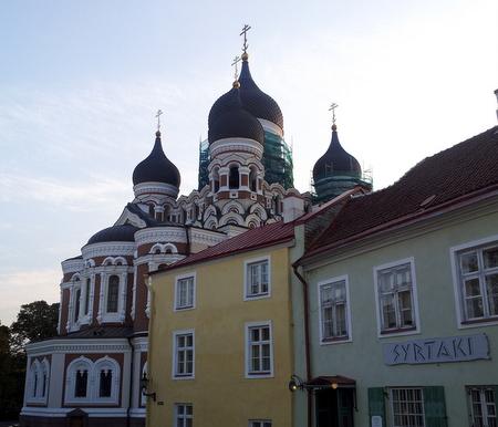 Alexander Nevskij katedralen