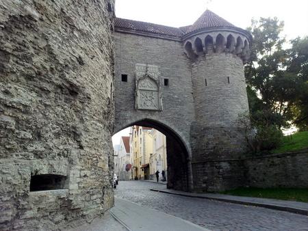Byport i Tallinn