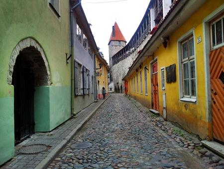 Gate i Tallinn