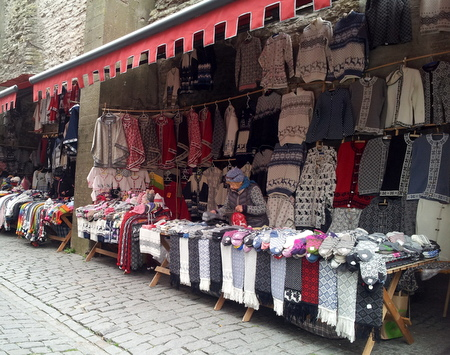 Gatemarked i Tallinn