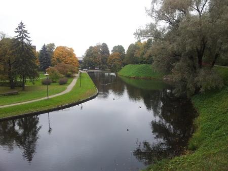 Park i Tallinn