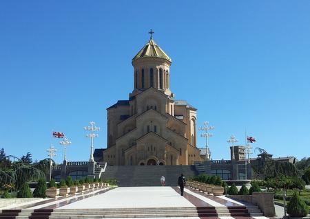 Sameba katedralen