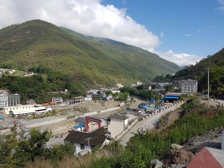 Qiaotou