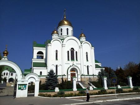 Katedral i Tiraspol
