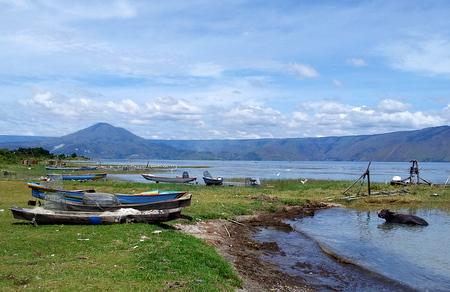 Toba-innsjøen