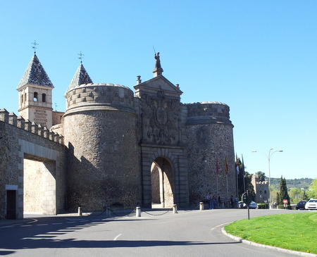 Byport i Toledo