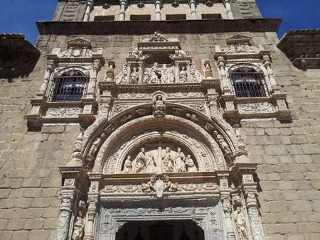 Santa Cruz museet