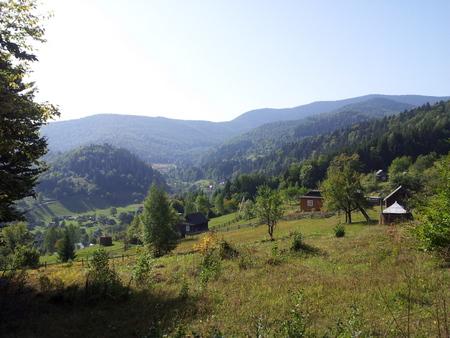 Karpatene