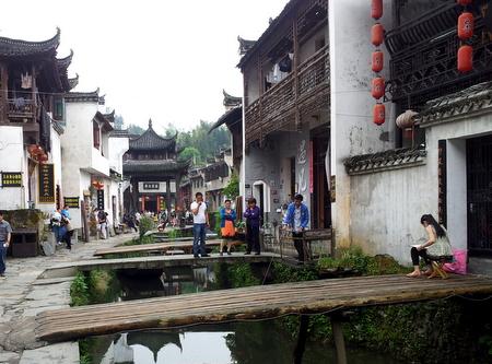 Broer i Xiao Likeng
