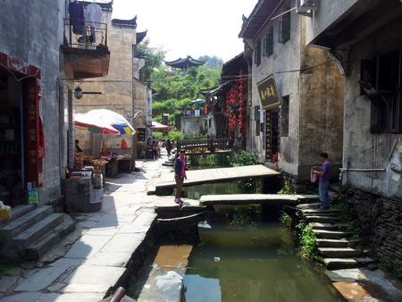 Gate i Xiao Likeng