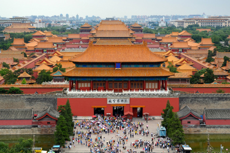 beijing_jingshan_forbudteby_flickr_Hua_Lin