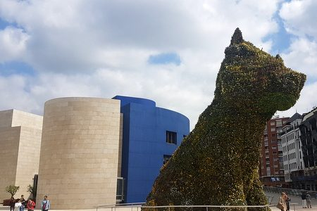 Bilbao Archives Reisemagazinet