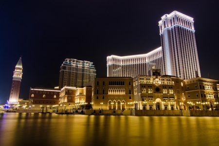 Venetian Casino i Macau