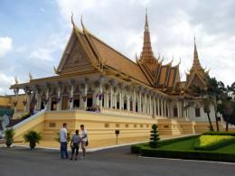 Se X Hovedstad I Kambodsja